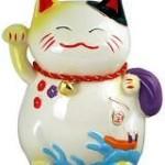 maneki cat